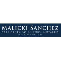 Malicki Sanchez