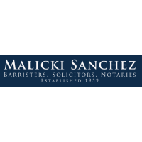 Malicki Sanchez, Barristers and Solicitors