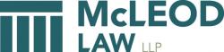 McLeod Law LLP