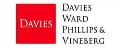 Davies Ward Phillips & Vineberg LLP