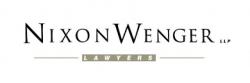 Nixon Wenger Lawyers LLP